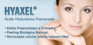 Pharma Care - Produtos Beleza - Hyaxel