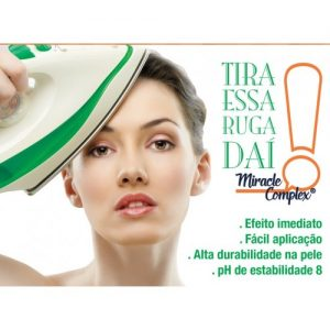 Pharma Care - Produtos Beleza - Miracle Complex (Antiaging instantâneo)