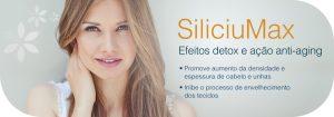 Pharma Care - Produtos Beleza - Siliciumax