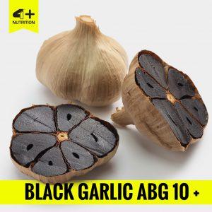 Pharma Care - Produtos Emagrecimento - Allyl ABG (Extrato de Aged Black Garlic)