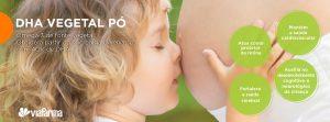 Pharma Care - Produtos Nutracêuticos e Nutricosméticos - DHA Vegetal